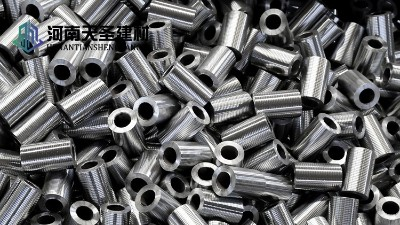 钢筋连接套筒在工程中的重要作用