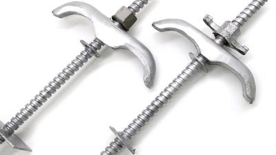 通丝螺杆与止水螺杆现在的价格怎么样?