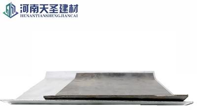 """河南天圣建材:止水钢板规格及""""作用体现"""""""