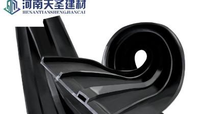 橡胶止水带:小小身板大大作用