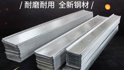 镀锌的止水钢板效果会更好吗?