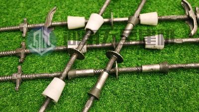 怎样保存止水螺杆可以预防生锈?