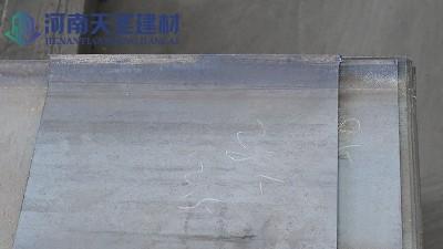 止水钢板要采用正确的施工用法