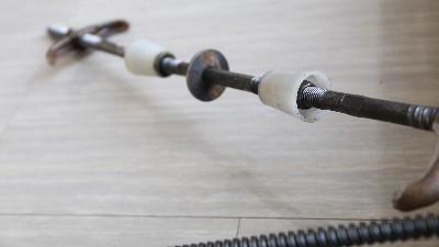 剪力墙成型后止水螺杆应该怎么处理呢?