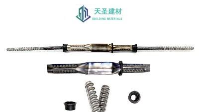 止水螺杆长度和厚度带来的影响问题解析